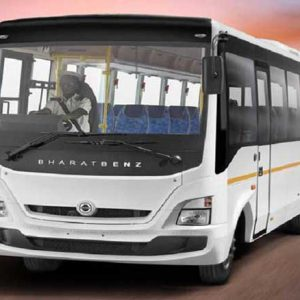 Bharat-Benz-AC-Bus